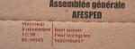 Assemblée générale 6nov. FCS